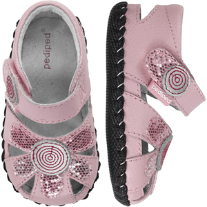 Pediped Daisy Astor Pink