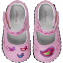 Pediped Charlotte Astro Pink