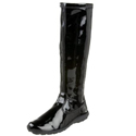 Naturino 2568 Boot Black Patent