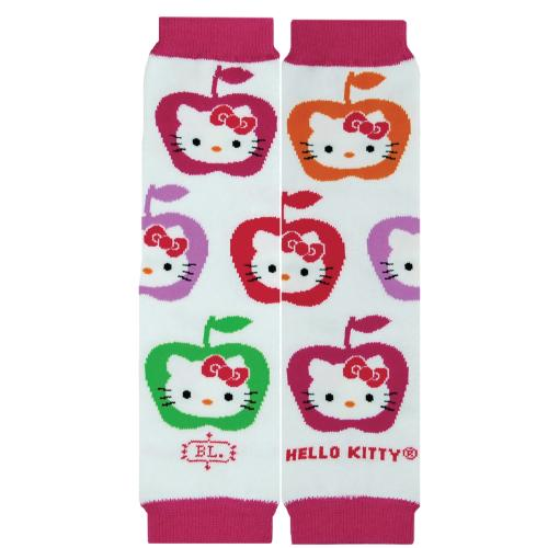 BabyLegs Hello Kitty Apple A Day