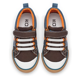 Kai by See Kai Run Sneakers Bryce Brown