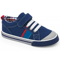 Kai by See Kai Run Sneakers Bryce Navy