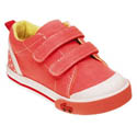 See Kai Run Sneaker Cathy Peach