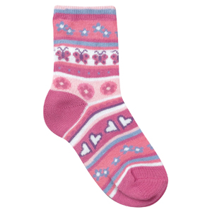Country Kids Flutterby Sock Candy