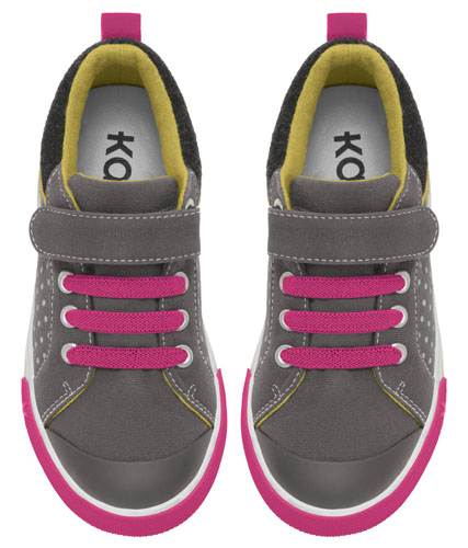Kai by See Kai Run Sneakers Noel Gray