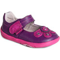 Pediped Grip n Go Selena Purple