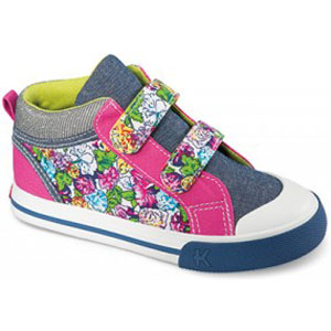 Kai by See Kai Run Sneakers Roxy Multi