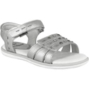 Pediped Flex Lynn Silver