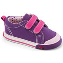 See Kai Run Sneaker Veronica Purple