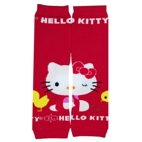 BabyLegs Hello Kitty Winks