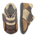 Pediped Adrian Choc Brown Tan