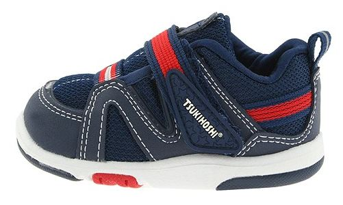 Tsukihoshi Baby 03 Navy/Red