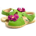 Livie & Luca Bloom Lime Youth