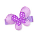 Ladybugs and Lullabies Summer Butterflies Purple