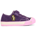 Keen Coronado Suede Loganberry Kids