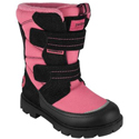 Pediped Flex Cruz Black Pink
