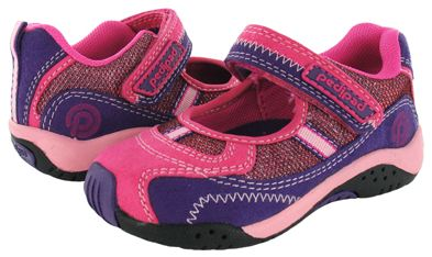 Pediped Flex Dakota Fuchsia