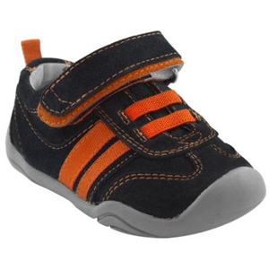 Pediped Grip n Go Frederick Navy Orange