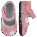 Pediped Giselle Mid Pink