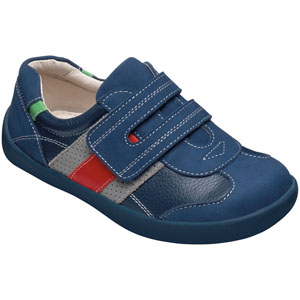 Kai by See Kai Run Kailoh Navy