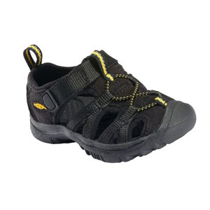 Keen Kanyon Black Infants