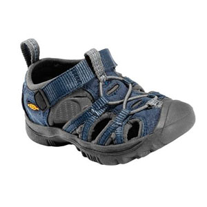 Keen Kanyon Midnight Navy Infants