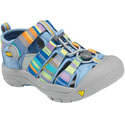Keen Newport H2 Raya Sunrise Allure Infants