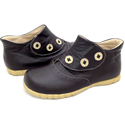 Livie & Luca London Boots Brown Youth