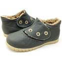 Livie & Luca London Boot Gray Youth