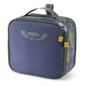 Keen Zippered Lunch Tote Navy Dino
