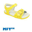 Pediped Flex Maggie Yellow
