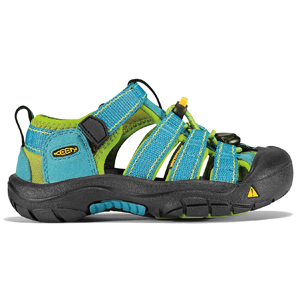 Keen Newport H2 Caribbean Sea Kids