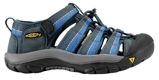 Keen Newport H2 Midnight Navy/Daphne Kids