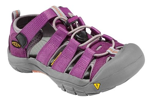Keen Newport H2 Striking Purple Kids