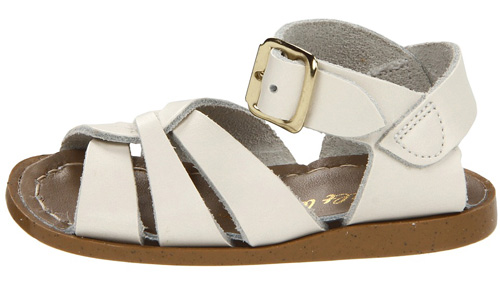 Salt Water Sandals The Original Sandal Champagne