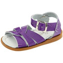 Salt Water Sandals The Original Sandal Purple