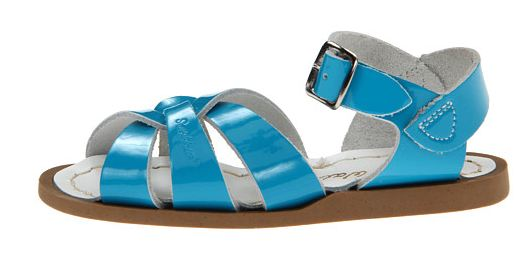 Salt Water Sandals The Original Sandal Turquoise