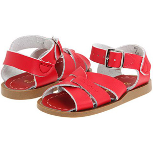Salt Water Sandals The Original Sandal Red