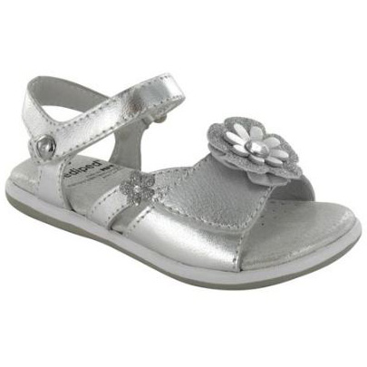 Pediped Flex Crystal Silver