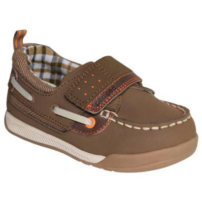 Pediped Flex Flipper Brown
