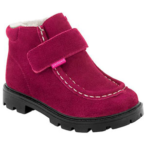 Pediped Flex Jackie Boot Fuchsia
