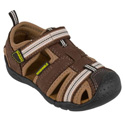 Pediped Flex Sahara Brown