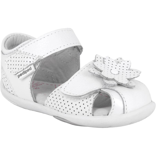 Pediped Grip n Go Mirabella White