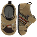 Pediped Jones Khaki
