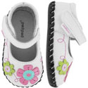 Pediped Originals Sadie White Multi