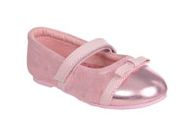 Pediped Flex Penny Pink