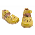 Livie & Luca Petal Yellow Toddler