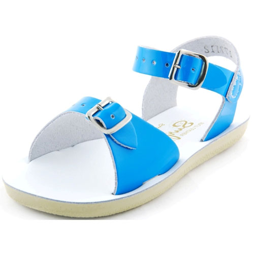 Salt Water Sandals Surfer Turquoise