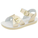 Salt Water Sandals Sweetheart Gold