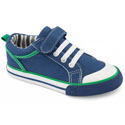 Kai by See Kai Run Sneakers Anders Navy (US 11.5)